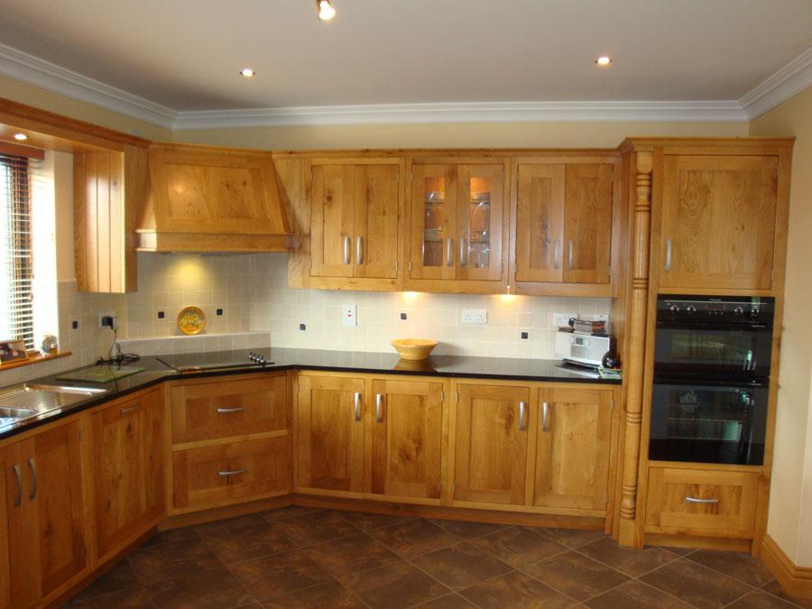 Custom Kitchen Design Galway Bespoke Kitchens By Handcraft Interiors Galway