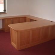 American beech fit out